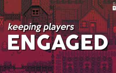How to Keep Players Engaged (Without Being Evil) | Game Maker