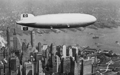 Bad news for the stock market: The Hindenburg Omen is back