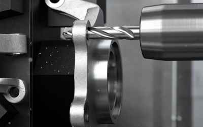 Cutting-Tool Demand Shows Manufacturing Still Strong