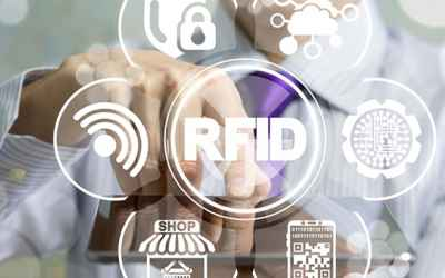 The Benefits of Radio Frequency Identification (RFID) in Retail| RoboticsTomorrow