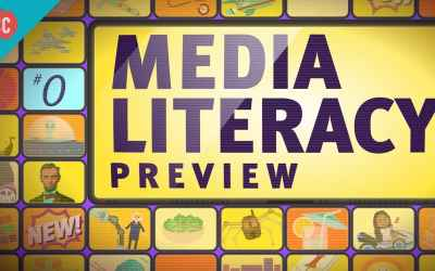Media Literacy - Mini Series from Crash Course