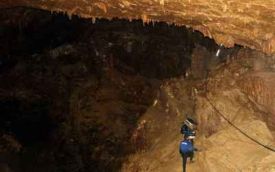 Underwater Robot, Airborne Drones Aid Thailand Cave Search