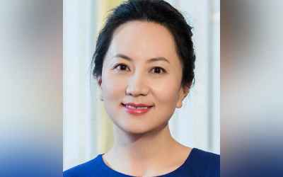 Huawei CFO Meng Wanzhou's arrest may prompt China to retaliate, Take Hostages