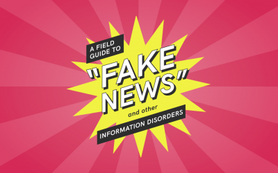This new guide is like a cookbook for investigating fake news