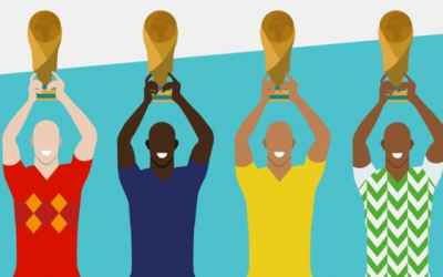 World Cup 2018 - Does history tell us who will win in Russia?