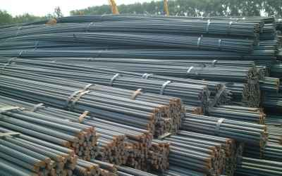 How to Calculate (Formula) for Unit Weight of Reinforcement Steel Bar? - Happho