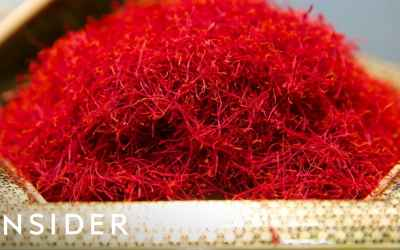 Why Is Saffron So Expensive? Learn about the Worlds Most Expensive Spice