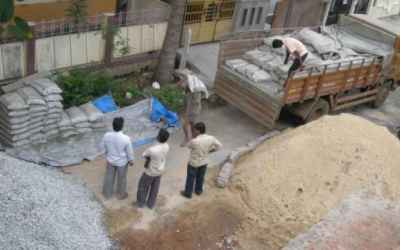 How To Calculate Quantities Of Cement, Sand & Aggregate For Nominal Concrete Mix