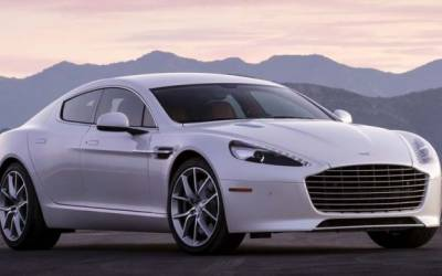 LeTV, Aston Martin reveal Internet of Vehicle at CES 2016 – Tech2