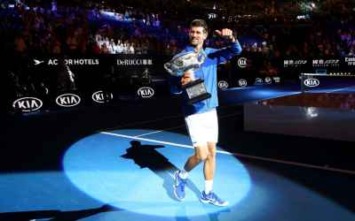 ICYMI at Australian Open: Djokovic, Osaka and the best stories from Down Under