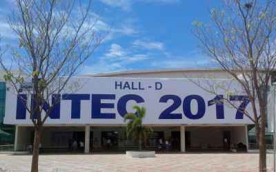 INTEC 2017 Trade Show: Robotics, Automation, IoT and More - Trdinoo
