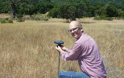 Silicon Valley Startup Arable Takes the Internet of Things Into the Wild