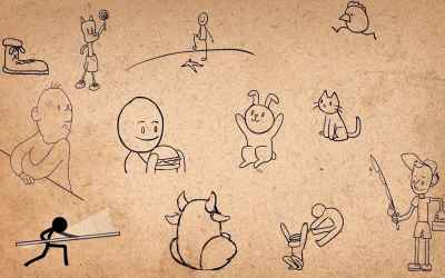 12 Principles of Animation - Basics of Animation for Beginners