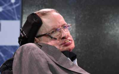 Stephen Hawking, renowned scientist, dies at 76