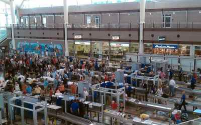 Here's A Big (Updated) List Of The Foods You Can Bring Through Airport Security