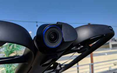 Skydio R1 review: a mesmerizing, super-expensive self-flying drone