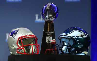 How to Watch the Super Bowl 2018 On Your TV, Phone, or Streaming Service