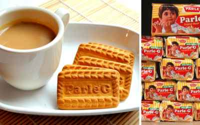 The Parle-G Story: How Swadeshi Movement Gave India Its Beloved Biscuit