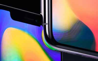 Meet the iPhone X, Apple