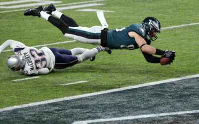 Super Bowl 2018 final score: Eagles win first Super Bowl title, top Patriots in thriller